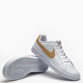 Tenis Nike Court Royale Mujer Del 22.5al24.5 833535 105 Facturamos