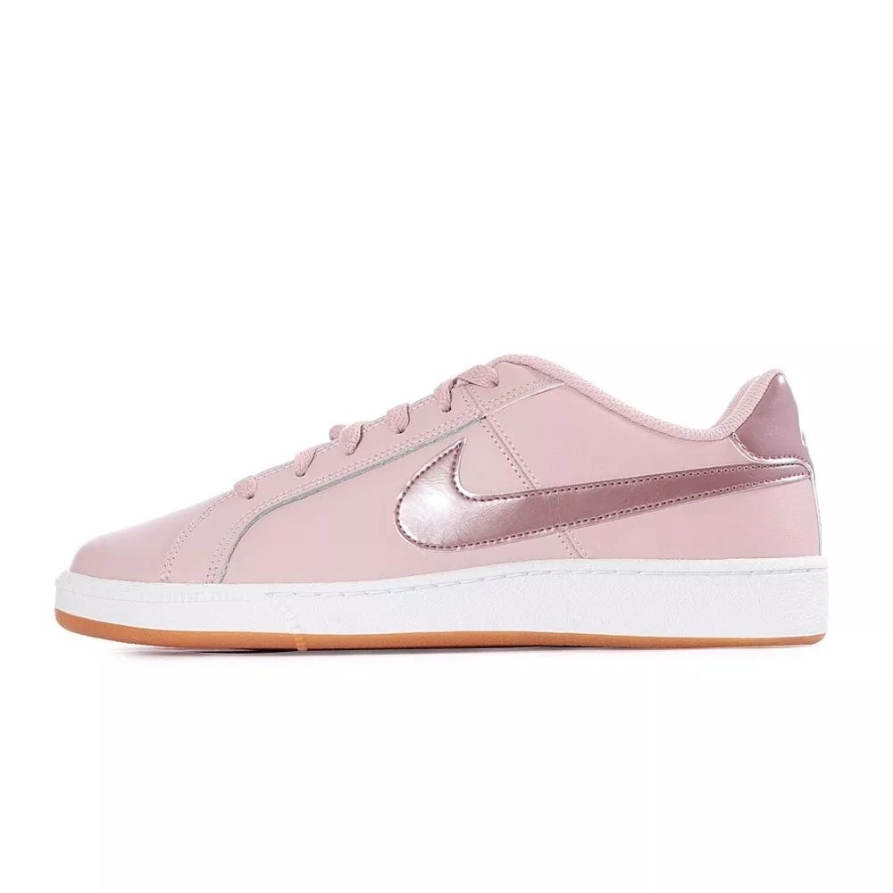 11a62c688cba7 tenis nike court royale - rosa - mujer 2651880. Cargando zoom.