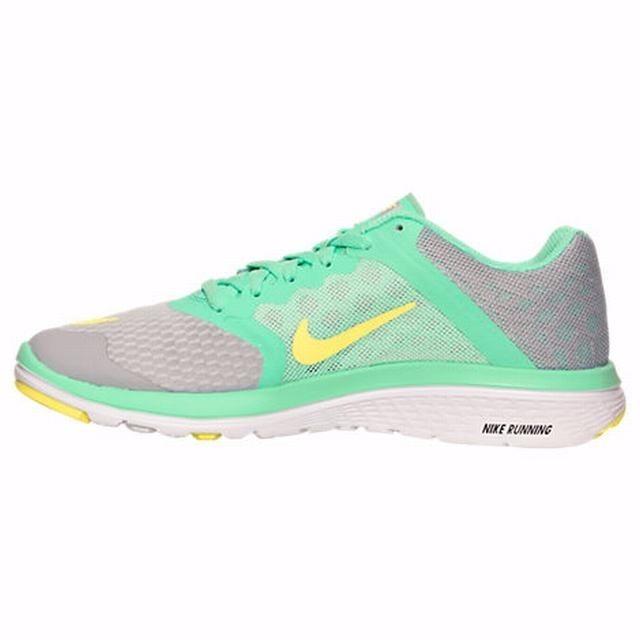 5e1566b3ba2 Tenis Nike Dama Fs Lite Run 3 25.5 Mx 807145 Correr -   1