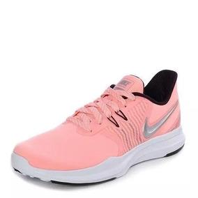 Tenis Nike Dama Season Tr 8 M=aa7773 600 Envio Gratis