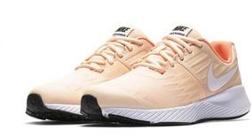 Tenis Nike Dama Star Runner Comodidad Maxima Resistencia Og