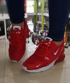 Volar cometa acción Adepto  Nike Air 27c Tenis - Tenis para Mujer Rojo en Bosa en Mercado Libre Colombia