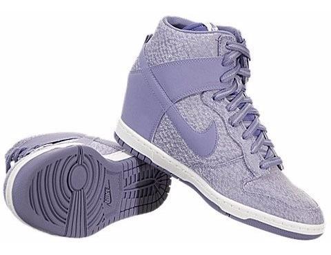 Y Tenis Tacon Nike De Bota Interno lTK1FJc3