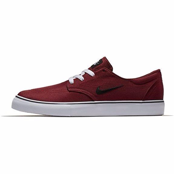 c447b549e92 Tenis Nike De Skate Sb Clutch Red 10 Us -   4