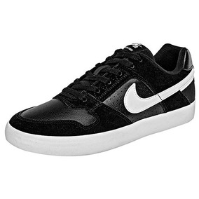 Tenis Nike Deportivo Sb Dama Sintetico Negro Dtt 09877