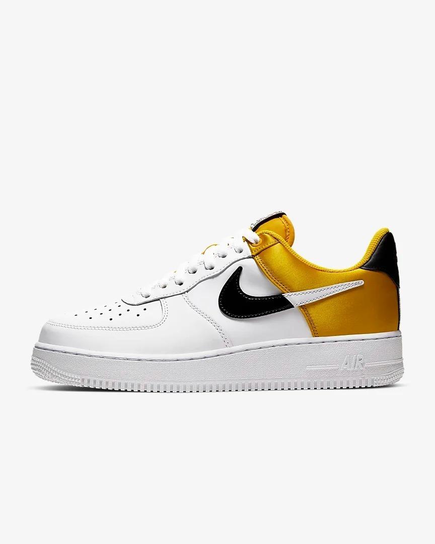 air force 1 doradas