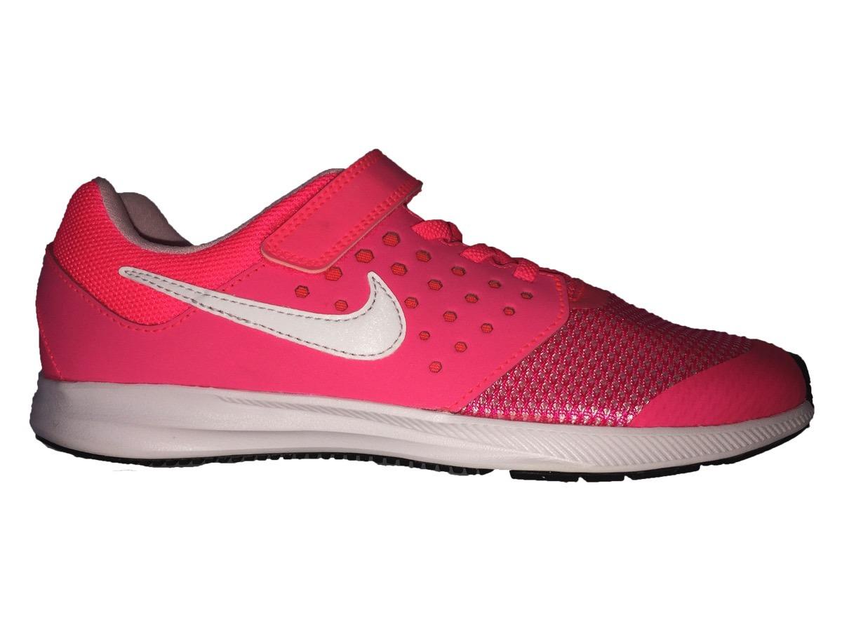 339ecd93429 Tenis Nike Downshifter 2 (gs Unico 22cm) -   1