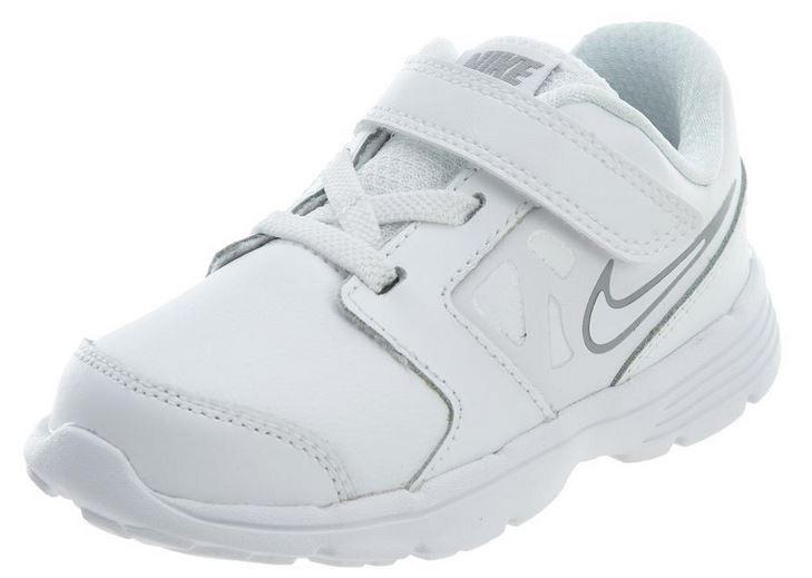 6be0a020 Tenis Nike Downshifter 6 Ltr Niño 832884 100 - $ 799.99 en Mercado Libre