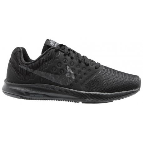 ac0b2466c8 Tenis Nike Downshifter 7 Feminino Preto - Original - R  255