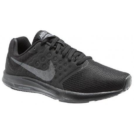 ac5739e8d8 Tenis Nike Downshifter 7 Feminino Preto - Original - R$ 255,00 em ...