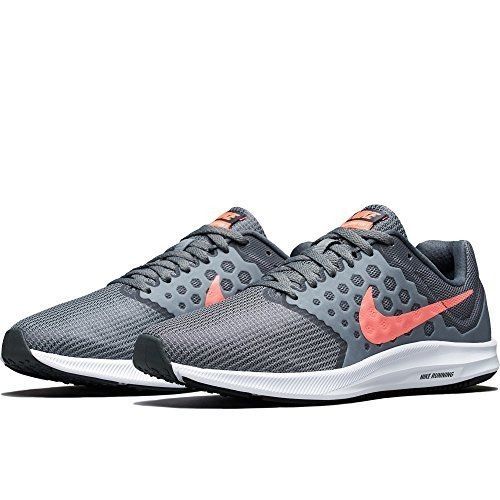 594432a4508a7 tenis nike downshifter 7 mujer correr gym gimnasio running · tenis mujer  running. Cargando zoom.