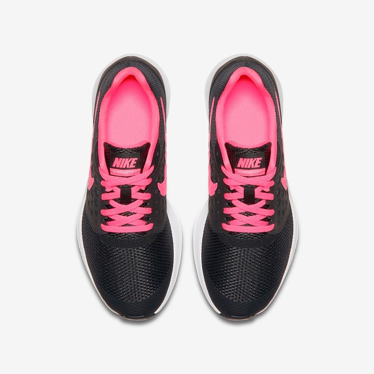 7c446ae3f8501 tenis nike downshifter 7 mujer gym correr running gimnasio. Cargando zoom.