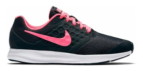 gran venta 67700 8d506 Tenis Nike Downshifter 7 Mujer Gym Correr Running Gimnasio