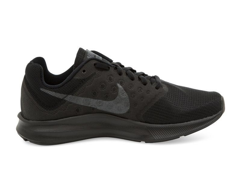 newest f9dcc edf74 tenis nike downshifter 7 negros para mujer. Cargando zoom.