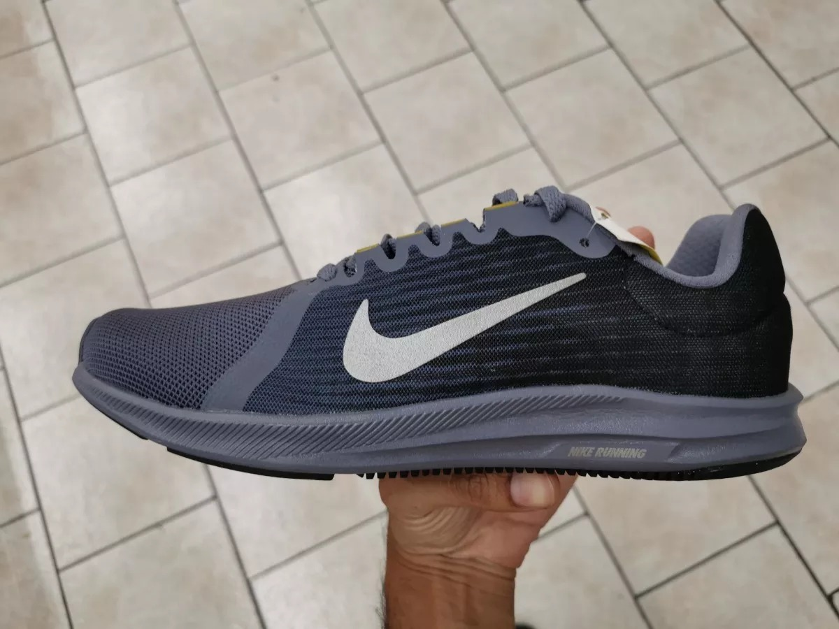 tenis nike downshifter 8 correr beeb3a5080