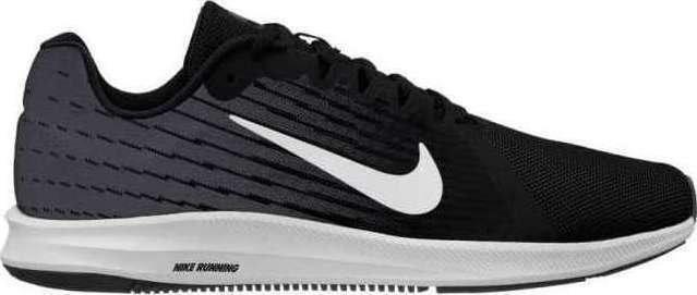Tenis Nike Downshifter 8 | Hombre Negro Original 908984 001