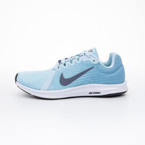 Tenis Nike Downshifter 8 Mujer Running Comfort Ligeros Orig