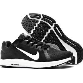Tenis Nike Downshifter 8 Negro Hombre 908984 001 Original F