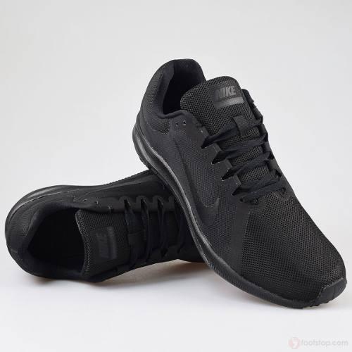 Tenis Nike Downshifter 8 Negro Hombre 908984 002