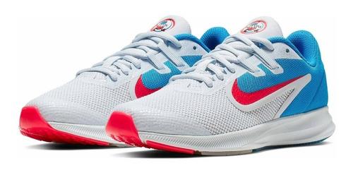 Tenis Nike Downshifter 9 Heat Chk Mujer Revolution Pegasus