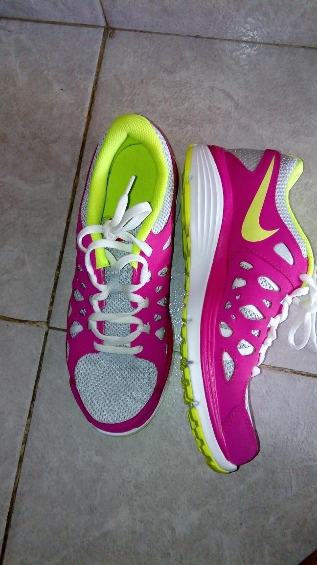 Tenis Fusión 2 Gratis800 Mujer Dual Run Nike En 00 Envió