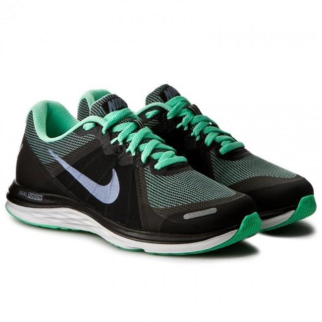 f1c6394942 Tenis Nike Dual Fusion X2 Dama  22.5 Y 23 100% Originales ...