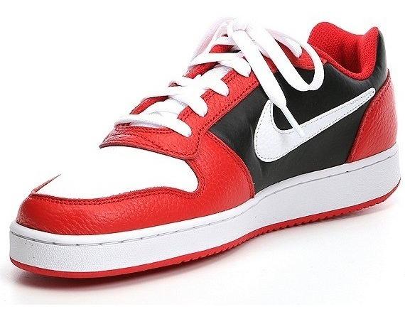 Nike Ebernon Low Premium, Zapatillas de Baloncesto para