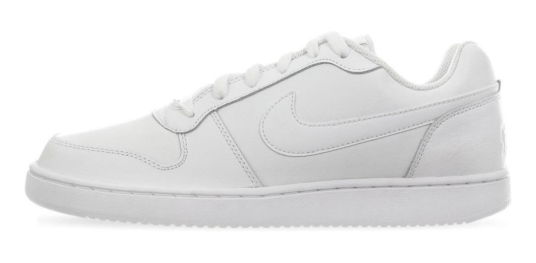 Nike Ebernon Aq1775100 Tenis Low Hombre Blanco ywNm8PnvO0