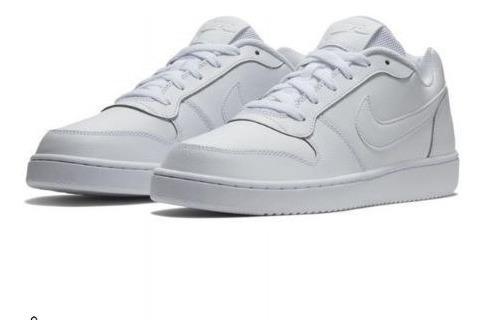 2zapatos nike hombre blancos