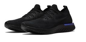 zapatos nike negros