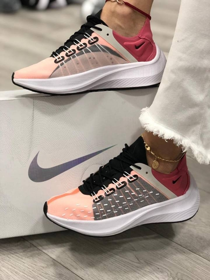quality design 7d6ab 1c251 tenis nike exp-x14 mujer