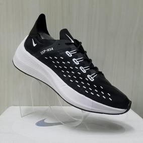 Nike En Tenis Suela Mercado Blanca Mujer Libre Negros Con ul13TJc5FK