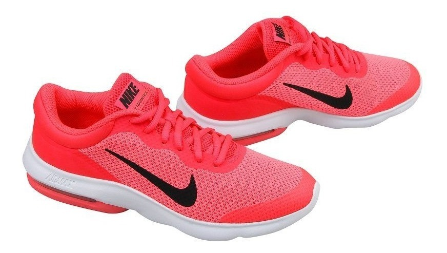 Tenis Nike Feminino Air Max Advantage 884529 600