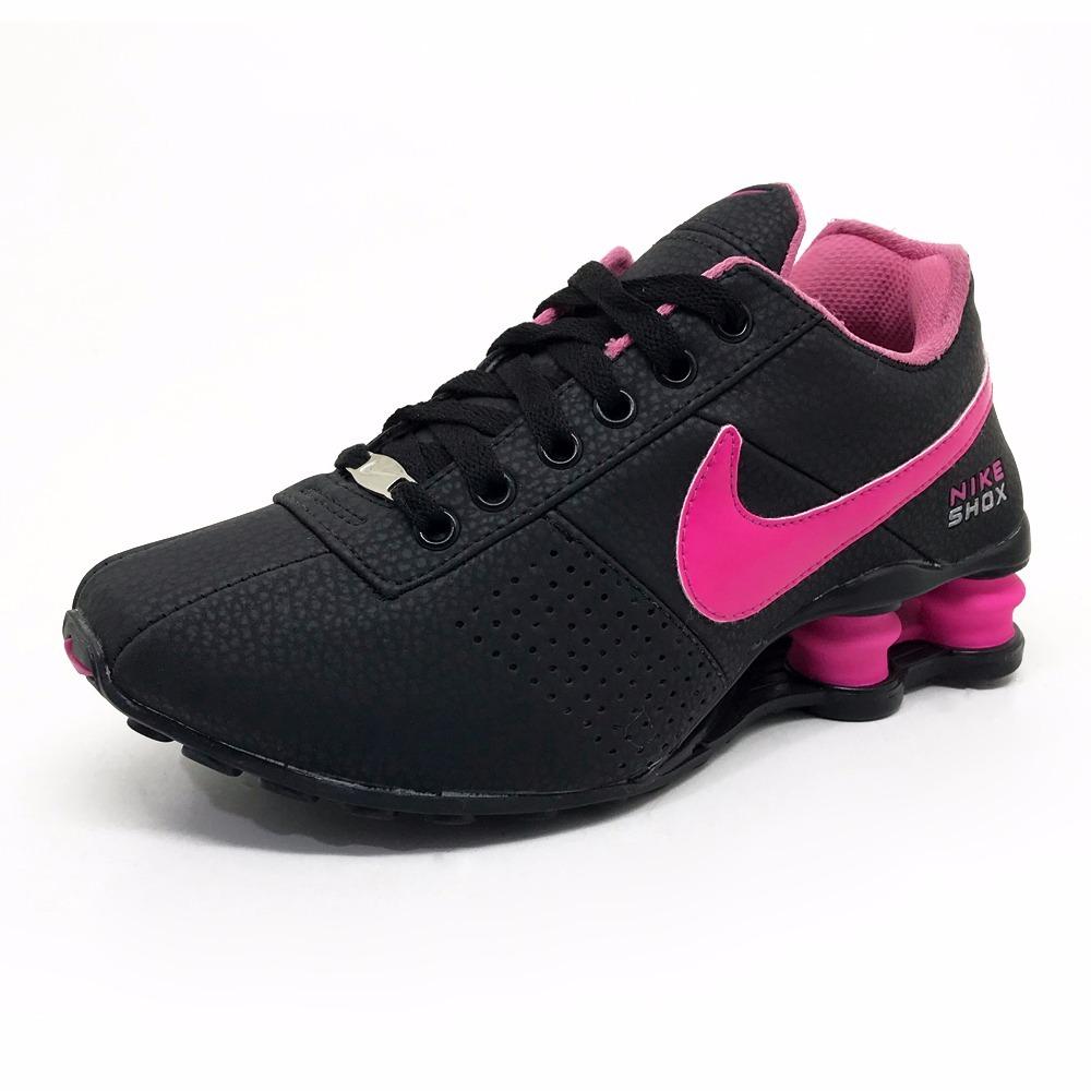sale retailer 4a56c ca7b9 942a8 54f67 official tenis nike feminino de molas nike shox classic  deliver. carregando zoom.