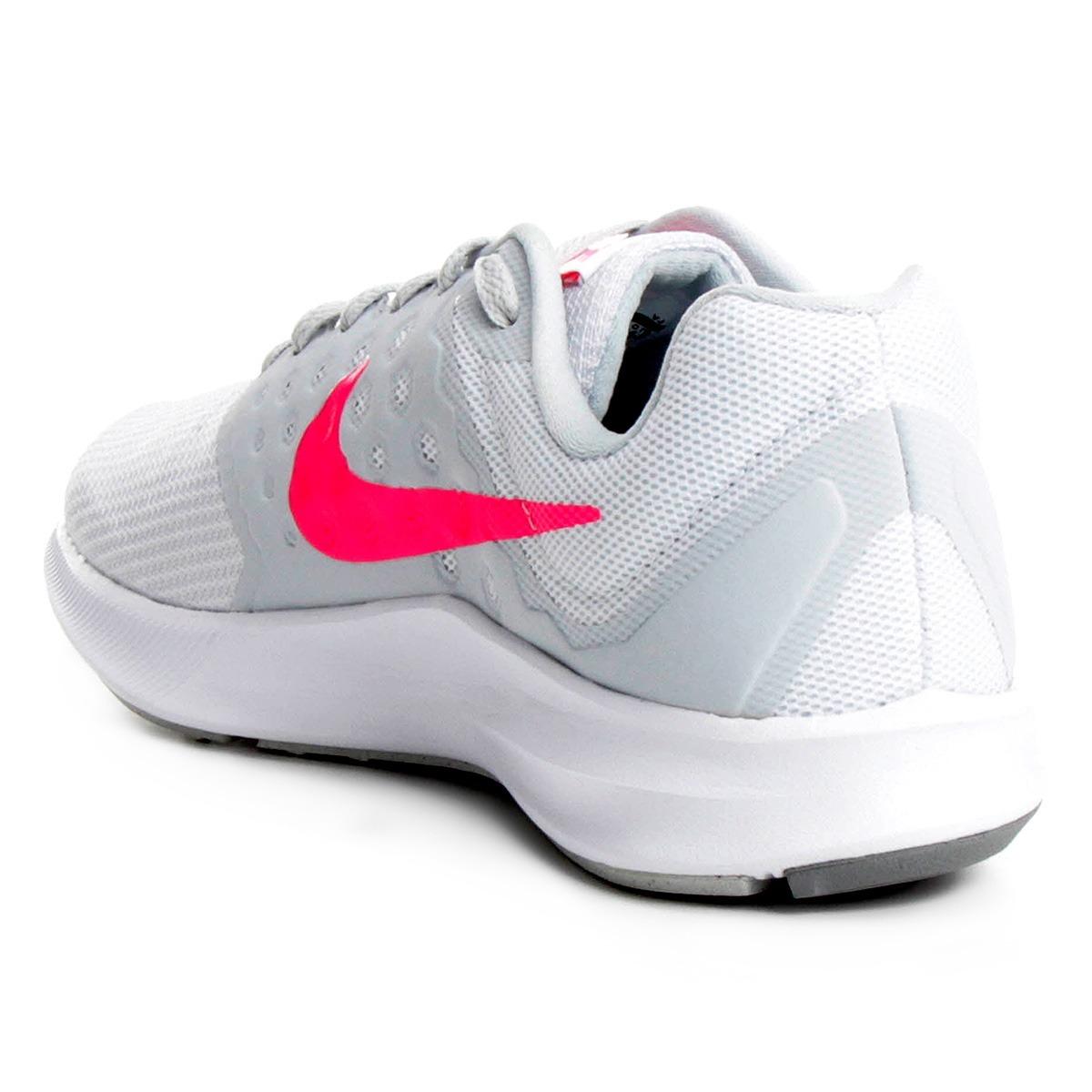 Tenis Nike Feminino Downshifter 7 Bcocinzarosa