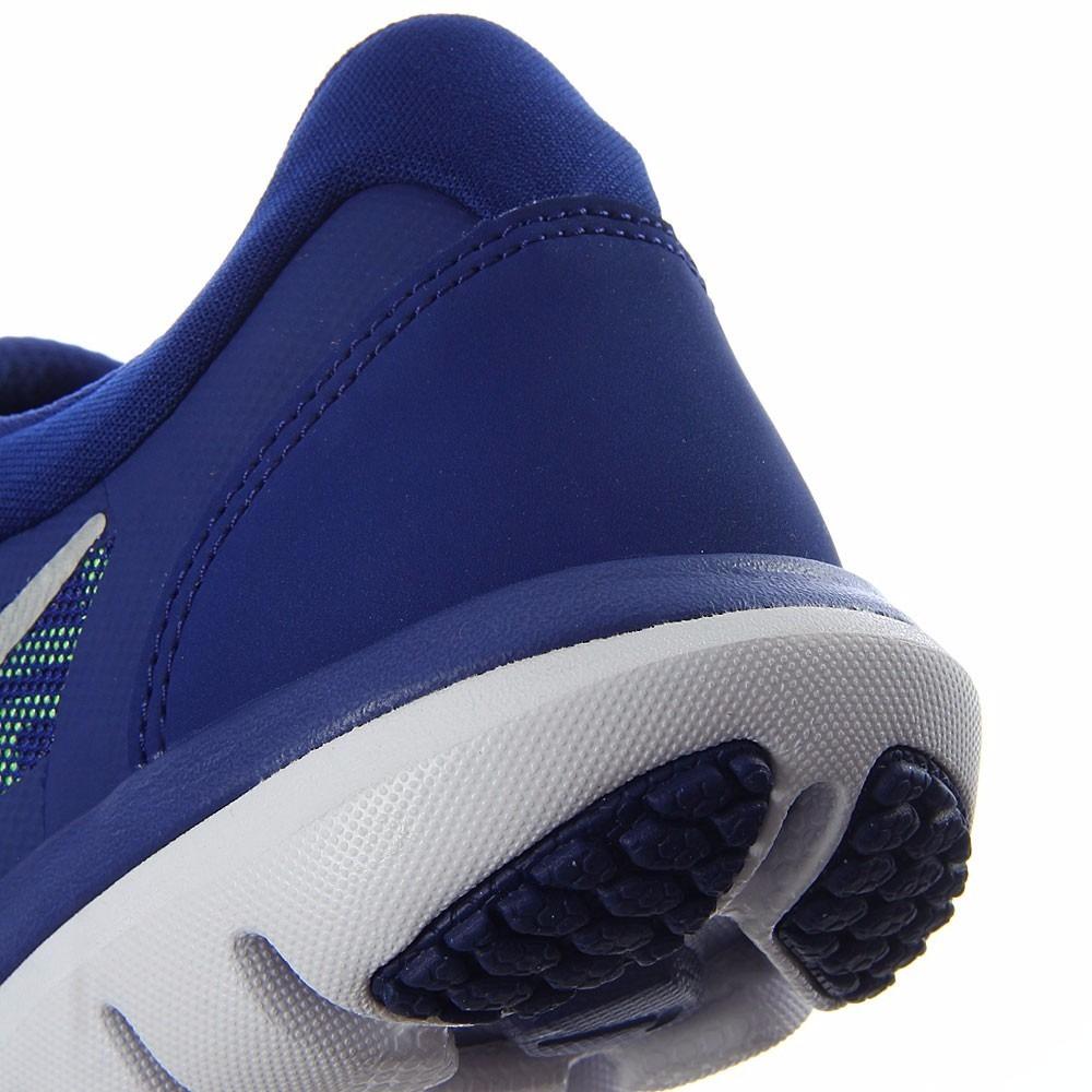 tenis nike flex 2015 caballero azul. Cargando zoom. b0069e9c720b0