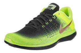 Tenis Nike Flex 2016 Rn Shield (29.5 Mex) 100%original 85243