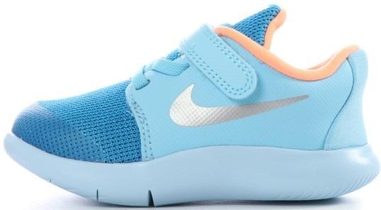 4aabff0ca Tenis Nike Flex Contact 2 Tdv 87630 Talla 11-16 Niño Sc - $ 1,290.00 ...