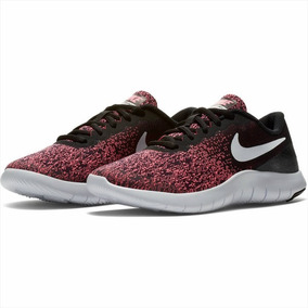 Zapatillas Nike MD Runner 2 GS VTB NegroDorado