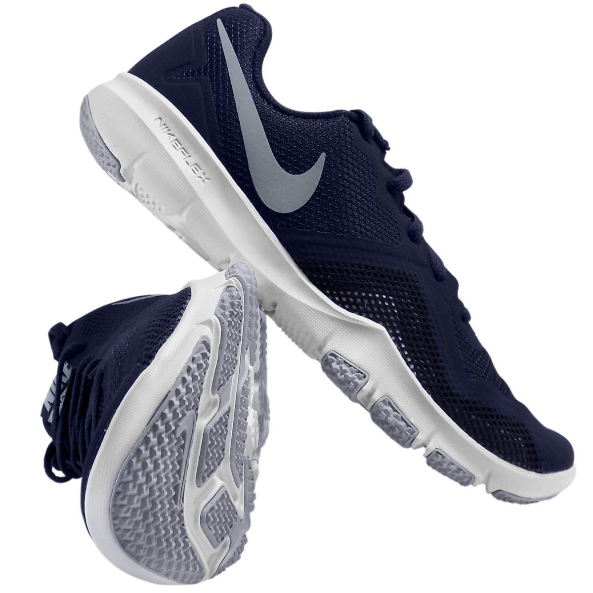 f11ee2198b Tenis Nike Flex Control Ii Training 924204-402 - $ 1,499.00 en ...