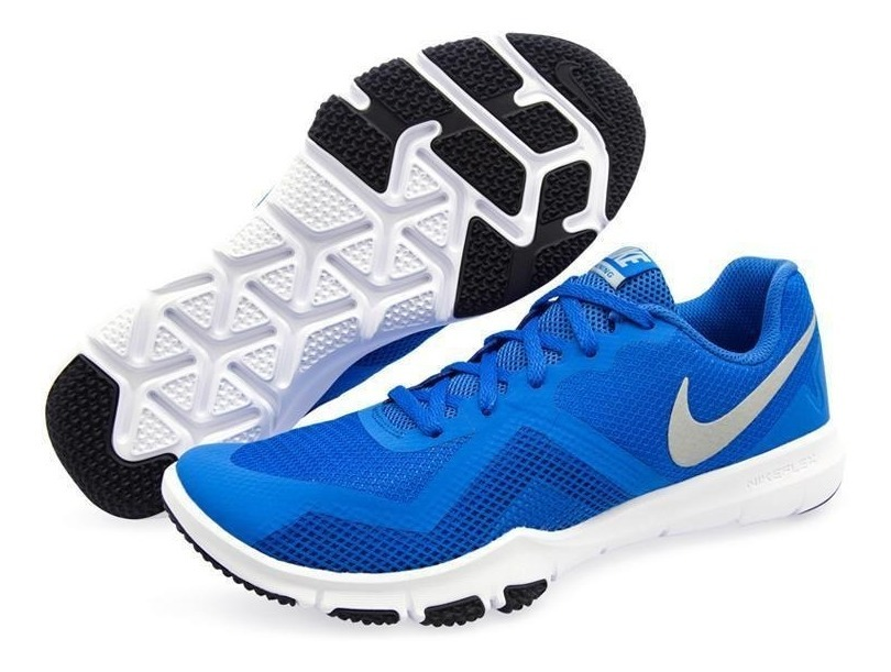 zapatos nike training hombre