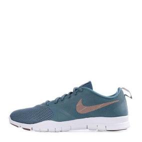 1b306e95c8 Tenis Nike Flex Essential Tr - Azul - Mujer - 924344-400