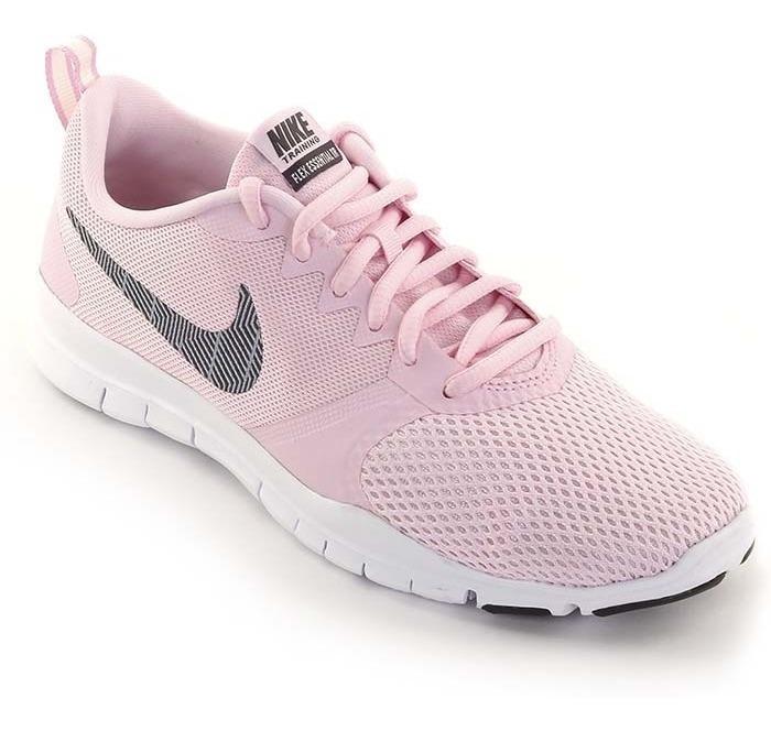 Tenis Nike Flex Essential Tr Mujer Original 924344 602