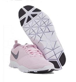 46234b9328 Tenis Nike Flex Essential Tr Mujer Original 924344 602