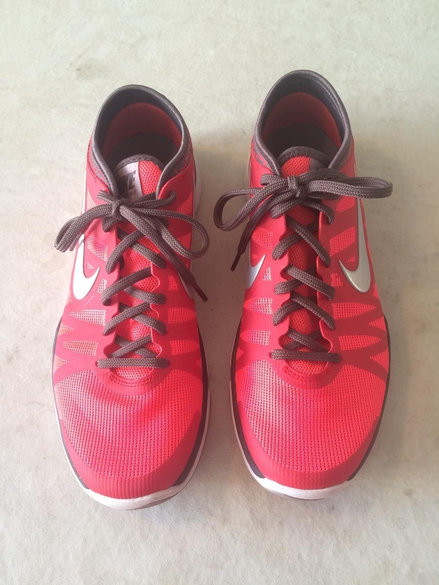 b8a8e4c6e7 tenis nike flex supreme tr3 39 40 rosa e vermelho. Carregando zoom.
