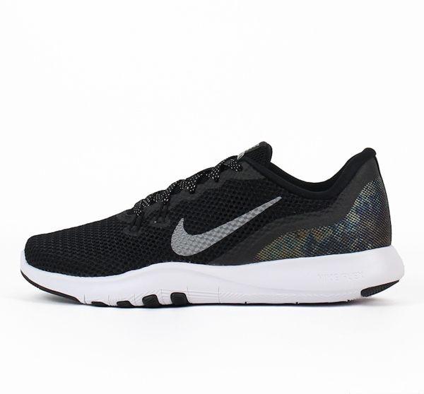 Tenis Nike Flex Trainer 7 Mujer Gym Crossfit Yoga Correr ... b5718f6824ed2