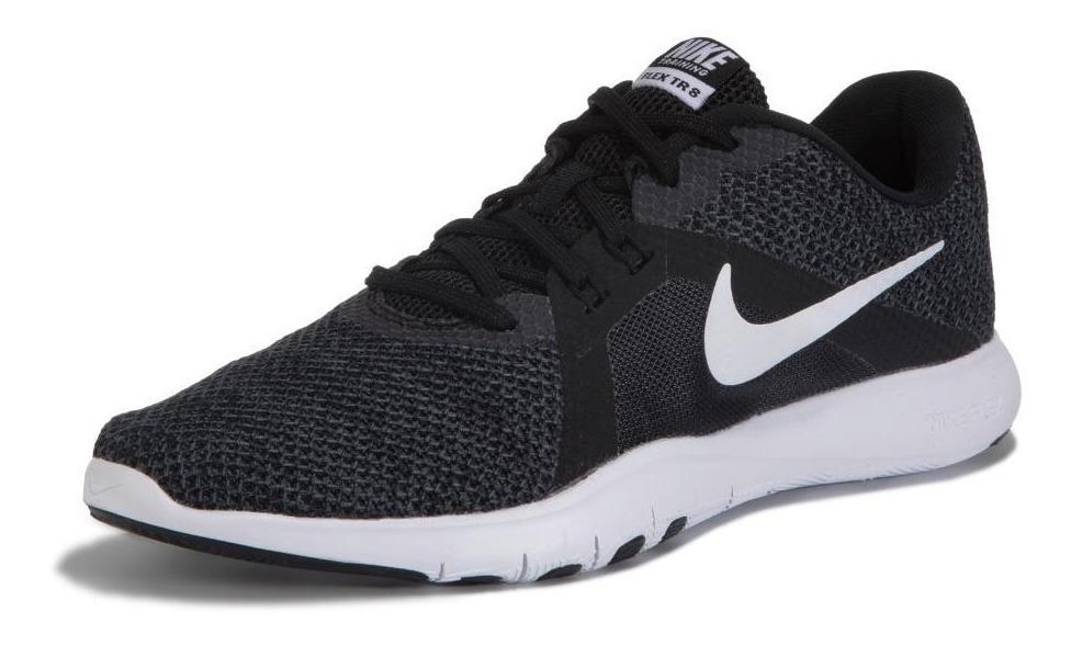 12723791a32ddb Tenis Nike Flex Trainer 8 Mujer - $ 1,499.00 en Mercado Libre