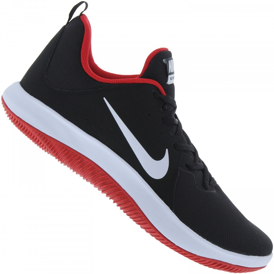 37c5b70dc64d5 tenis nike fly by low masculino. Carregando zoom.