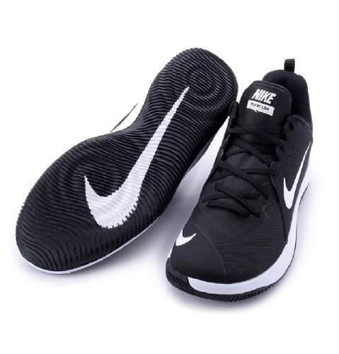Tenis Nike Fly.by Low Basketball Negro Hombre 908973 001