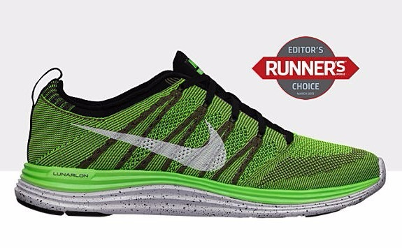 finest selection 7c486 d9ff9 Tenis Nike Flyknit Lunar One Nº 42 Verde Shox Boost Yeezy
